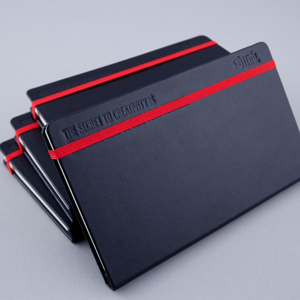 Blind Sketch Book